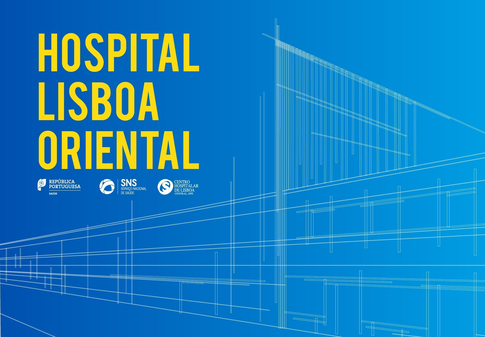 Novo Hospital Lisboa Oriental
