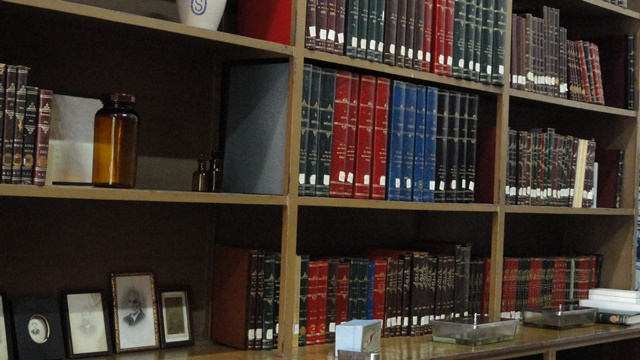 Biblioteca HSJ (1)