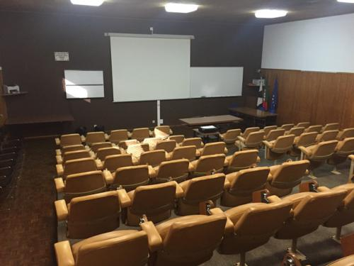 HCC Anfiteatro