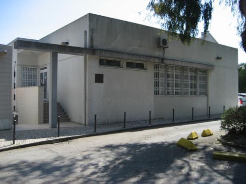 HDE Edifício AGF