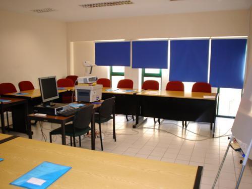 HSAC sala 1