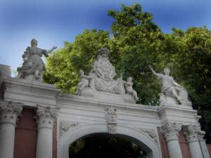 HSJ- Patrimonio