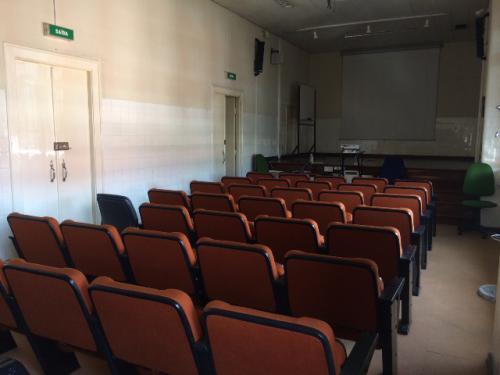 HSJ Auditório