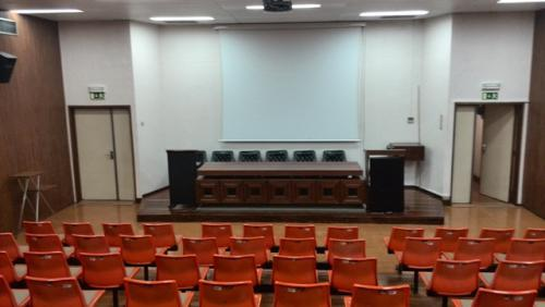 HSM Auditório